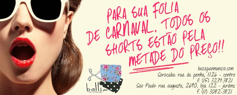 shorts folia